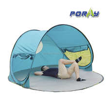 Poray Supper Big Instant Pop-Up Park and Beach Sun Shade Tent