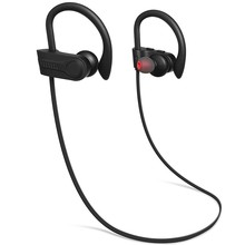 Chinese supplier bass bluetooth version 5.0 headset bluetooth earphone with high operation range RU13