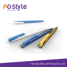 hot selling customise promotional eco pen with tooth cover