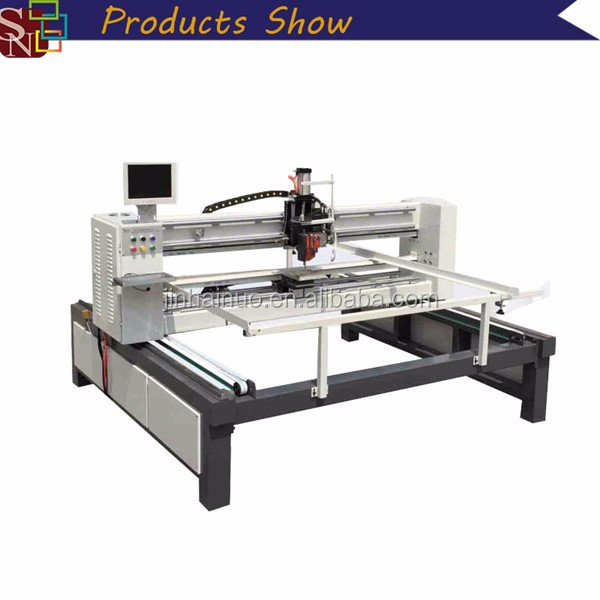 cnc quilting machine