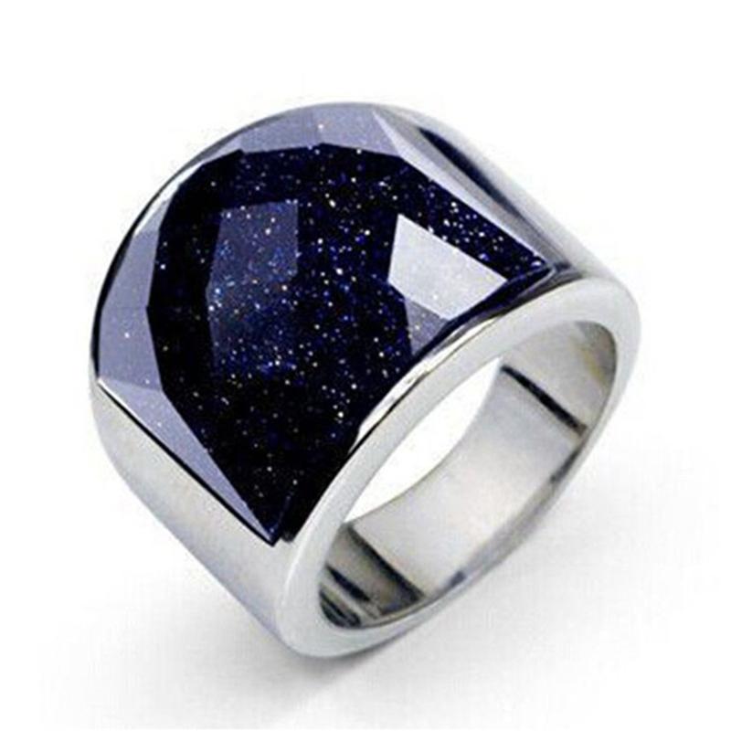 Natural Purple Stone Jewelry