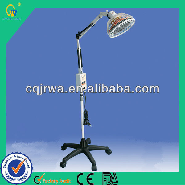 New Cheap Magical Therapeutic TDP Lamp for the Sciatic Nerve