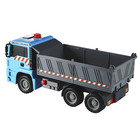 Kids Plastic Toy Vehicles Model Car Transport Truck Chinese Manufacturer