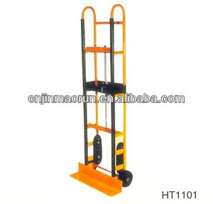 foldable hand trolley HT1101
