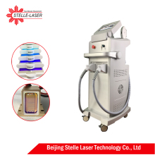 IPL/ SHR/E-light and Diode Laser Non-invasive Painless IPL SHR Hair Removal Beauty Device