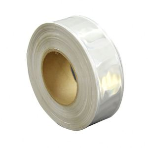 Various styles reflective sew on tape for reflective clothing