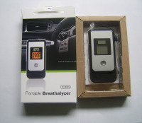 gas-analyzers alcohol breath tester manual drive safety breath checker