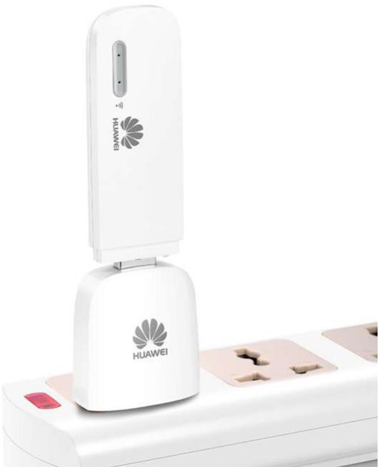 Unlock Huawei E8231 3g Usb Modem Wifi Router Sim Card