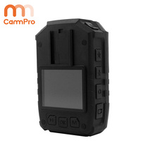 High quality built-in microphone 3g 4g security wifi body worn camera for law enforcement