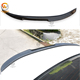 Carbon Fiber M4 Look Style Trunk Boot Lip Spoiler For F32 4-Series 14UP