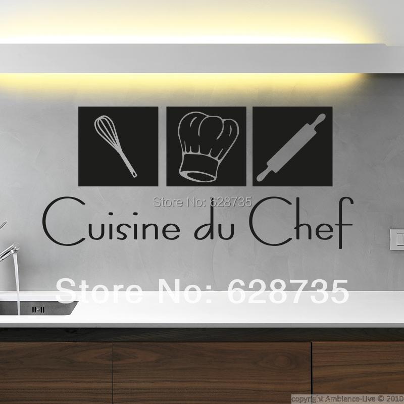 Achetez en Gros décor de la cuisine du chef en Ligne à des