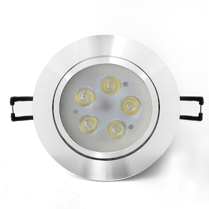 Accurates lighting 5W 7W DIY installation 400lm led <strong>downlight</strong>