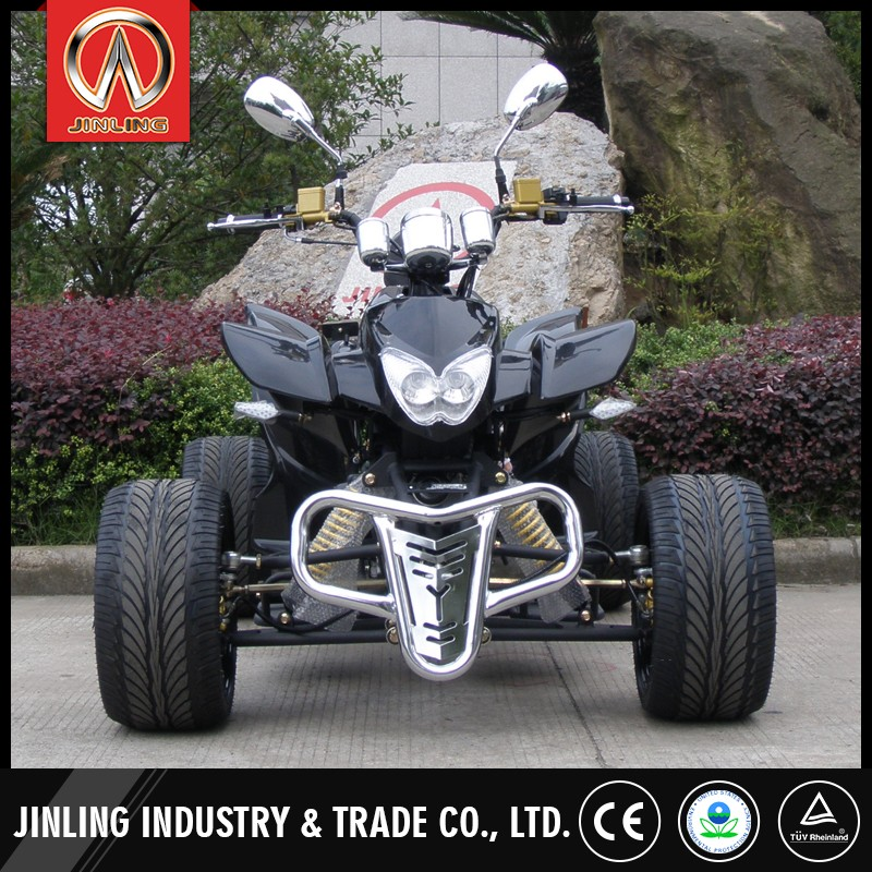 2017 Jinling JLA-13A-08-12 hb co ltd atv