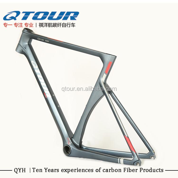 Catálogo de fabricantes de China Bicicleta Marcos de alta calidad y ...