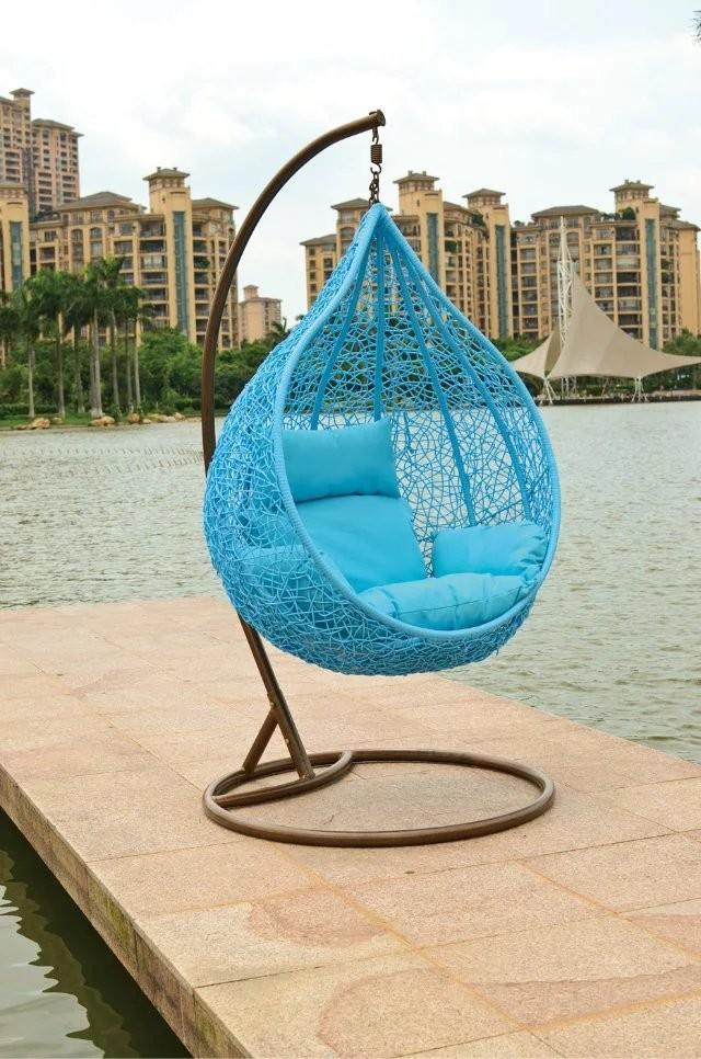 Best 25  Outdoor Hanging Egg Chair