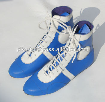 attractive price for sale premium selection Leather Sambo Shoes - Buy Sambo Shoes,Custom Wrestling Shoes,Custom Color  Wrestling Shoes Product on Alibaba.com