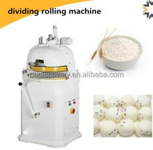 Commercial Dough dividing rolling machine