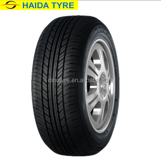 Commercio all'ingrosso di New Car pneumatico Radiale made in China PCR HAIDA 185/65R15 175/65R14