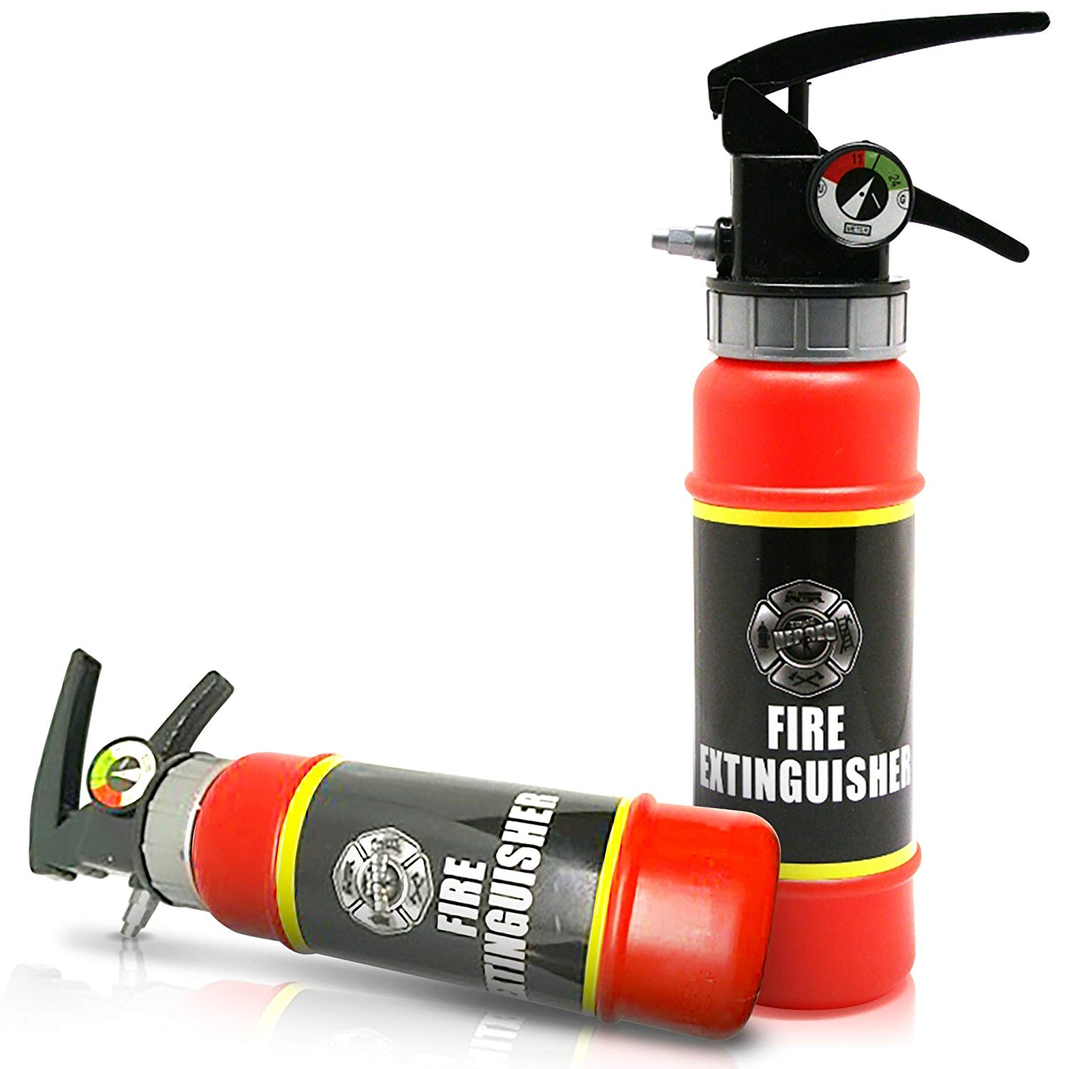 """Fire Extinguisher Squirter Toy by ArtCreativity 