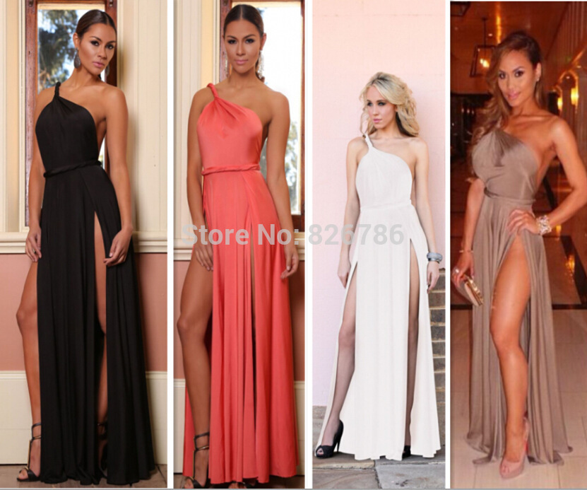 How To Wear Strapless Dresses