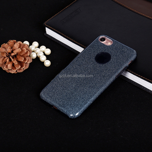 for Apple iphone X Case Bling Bling Glitter Rubber TPU Gel Soft Mobile Phone Cases Cover iphoneX phone Shell