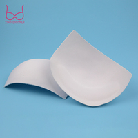 High Quality Push Up Foam Enhance Sponge Bra Padding