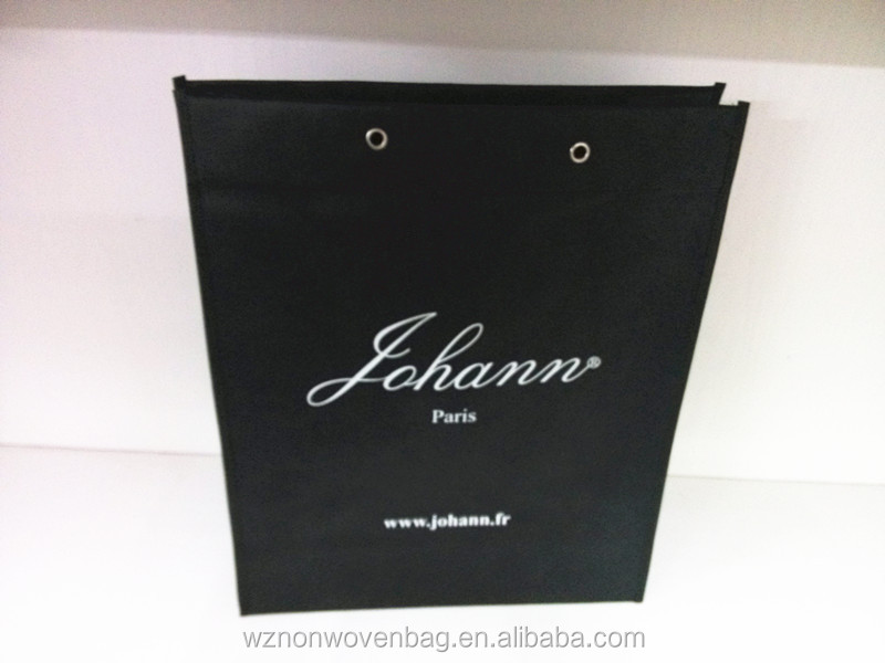 hot sell packaging non woven drawstring shoe bag for <strong>promotional</strong>