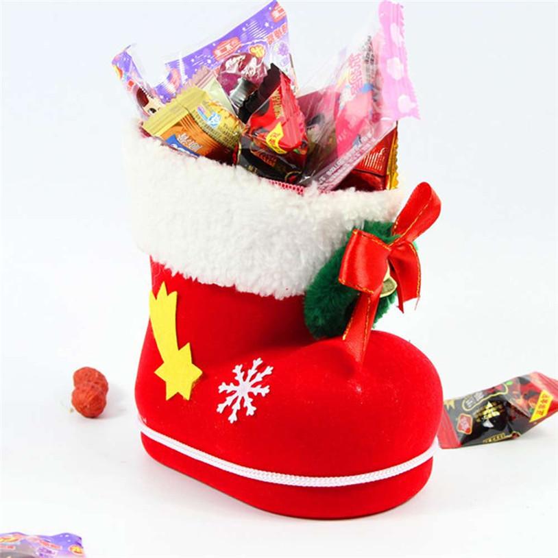 Decoration De Noel En Boite De Fromage