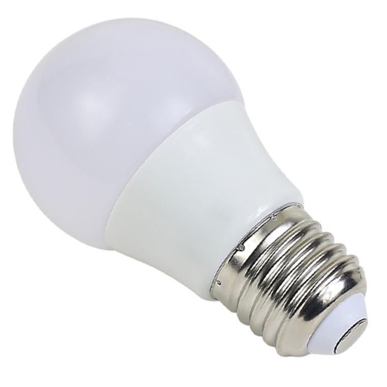 Europen Standard E27 5w Led Light Bulb Lamp 24vdc