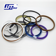 manufacturer brand excavator mechanical hydraulic cylinder ptfe seal kits