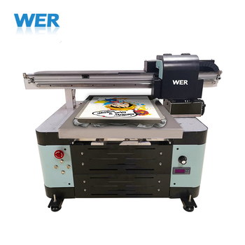 e05944a8d A2 size WER-ED4880T direct to garment printer for sale, View dtg ...