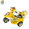 WDTR1203A Children Toy Motorbike Baby Electric Motorcycle With Light And Sound Hummer Car