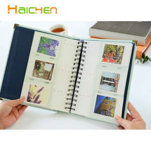 120 pockets Mini Instant Polaroid Photo Album Album Picture Case