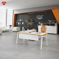 Office furniture from China Latest office table design