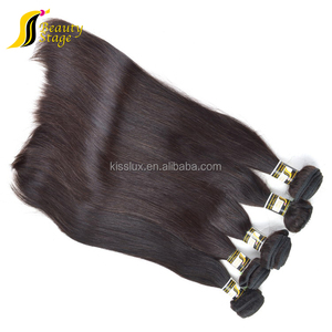 Top quality hair tangle&shedding free 100% unprocessed hair products,hot selling in alibaba