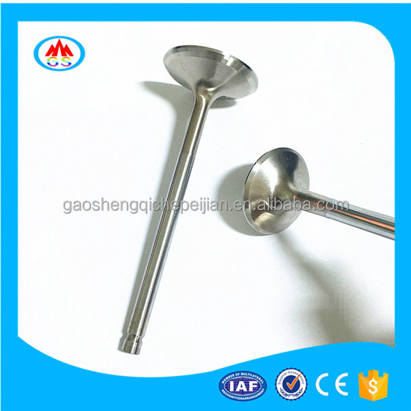 Retro Auto NEW spare parts inlet and exhaust engine valve for Volkswagen VW BEETLE Classic Accessory