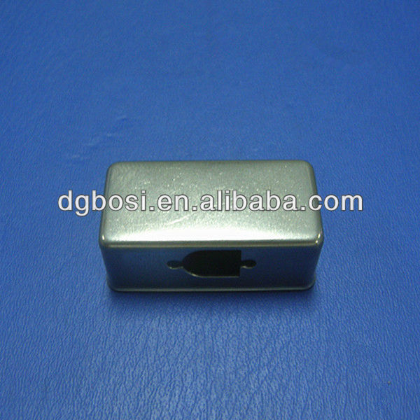 China fabrication customized high precision metal construction hardware