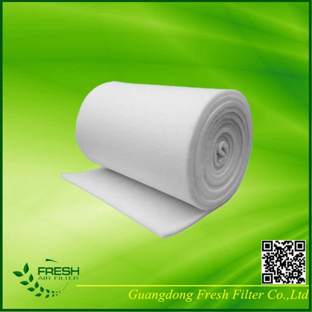 China Suppliers Polypropylene Frame Washable Air Filter