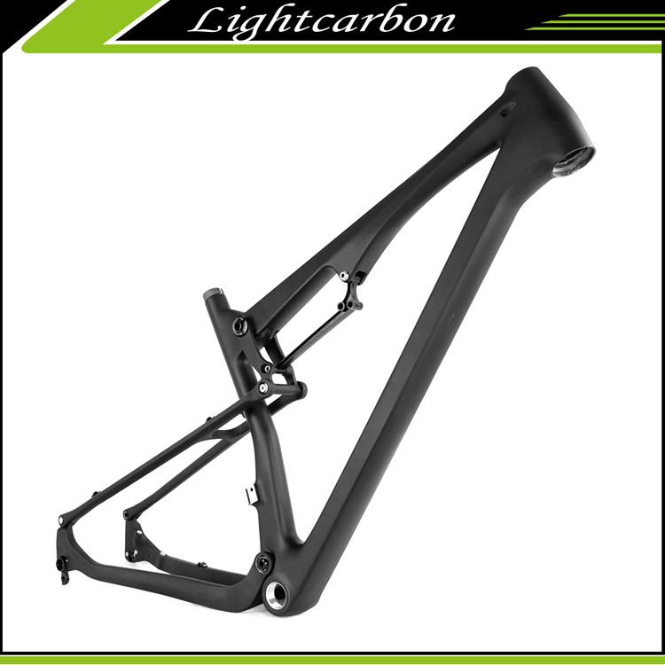 2016 Lightcarbon 29er Full Suspension Xc Carbon Frame Mtb Full ...