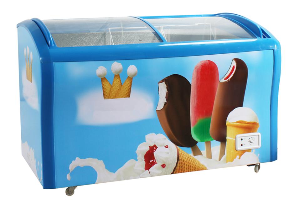 Картинки холодильников с мороженым