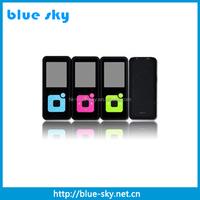 4gb mp4 player fm radio voice recording digital mp3 mp4 player
