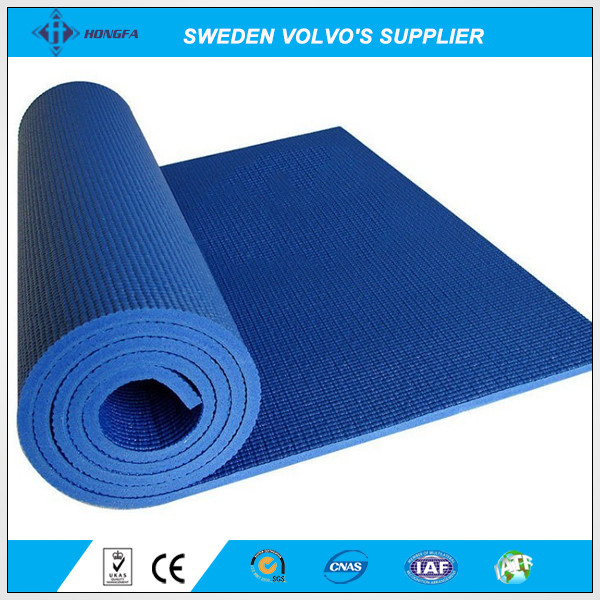 High-quality Wholesale 6mm PVC Yoga Mat