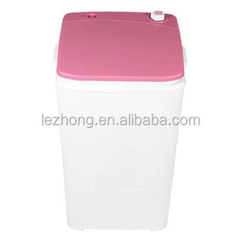 4kg Mini Washing Machine Portable Single Tub With Dryer   Buy Mini Washing  Machine,Portable Mini Washing Machine,Single Tub Washing Machine Product On  ...