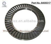 Nickel base alloy casting steam locomotive spare parts for sale