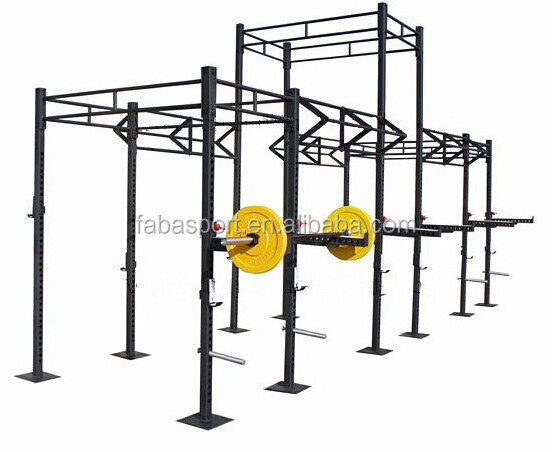 Crossfit Squat Stand Rack