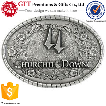 High Quality Cowboy Action Shoot Challenge Coins