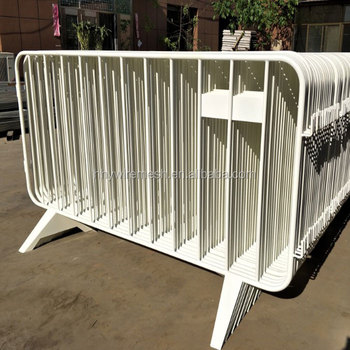 Gold Supplier China Promotion Customized hot selling good quality wpc temporary fence