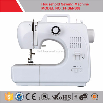Fhsm40 Button Hole Machine Price Manual Used Industrial Sewing Interesting Button Sewing Machine Price
