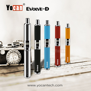 Yocan Dry Herb Vaporizer, Yocan Dry Herb Vaporizer Suppliers and