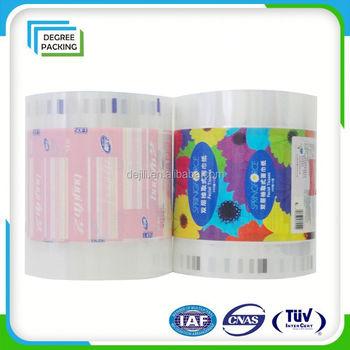 China Supplier Polystyrene Sheet (roll Stock)